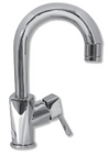 Water Inc. WI-FAOZONE4 Ozone Four Faucet