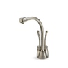 EverHot 1200HC Series WI-FA1200HC-SN Satin Nickel Distinctive Hot/Cold Dual Temperature Faucet