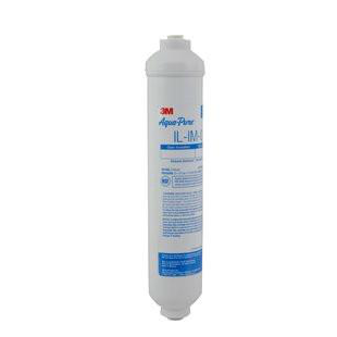 3M Aquapure IL-IM-01 In-Line Water Filter System