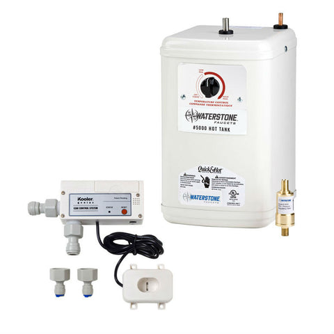 Waterstone 2000 Insta Hot Water Under Sink System