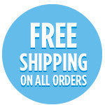Free Shipping, Free Returns!