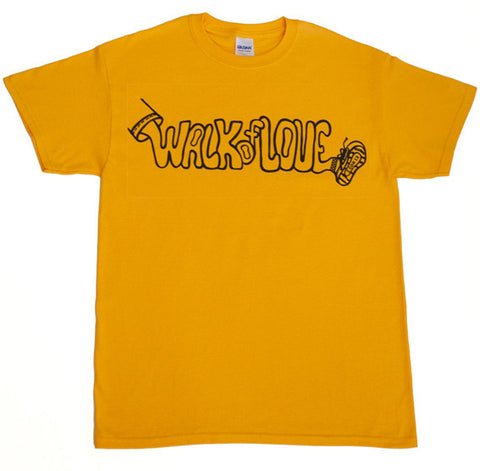Walk of Love T's