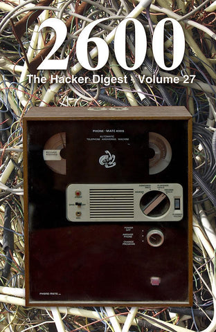 The Hacker Digest - Volume 27 (PDF)