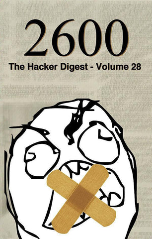 The Hacker Digest - Volume 28 (PDF)