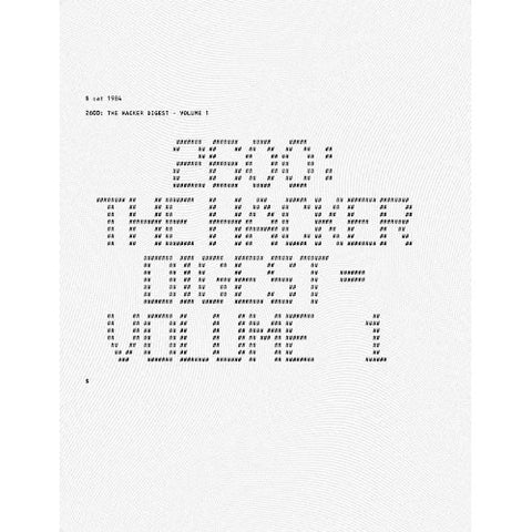 The Hacker Digest - Volume 01 (PDF)