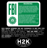 H2K (2000) DVD Full Set