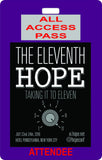 "The Eleventh HOPE (2016): ""FOIA at Fifty"" (DVD)"