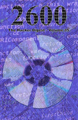 The Hacker Digest - Volume 35 (EPUB)