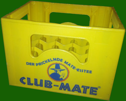 Club-Mate Crate