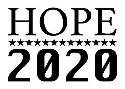 TICKETS TO HOPE 2020 - THIRD BATCH