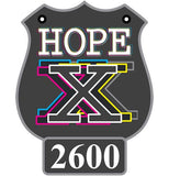 HOPE X (2014) USB Flash Drive