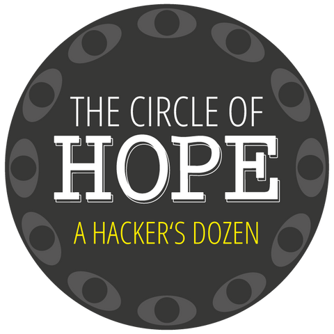 The Circle of HOPE (2018): AUDIO ONLY (Download)