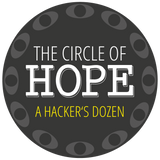 The Circle of HOPE (2018): AUDIO ONLY (DVD)