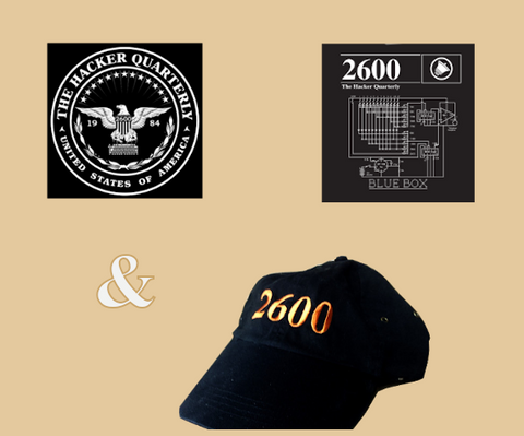 T-SHIRT/HAT COMBO PACK