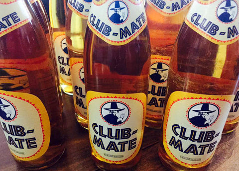 Club-Mate Original (18 pack)