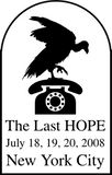 "The Last HOPE (2008): ""Autonomously Bypassing VoIP Filters with Asterisk: Let Freedom Ring"" (DVD)"