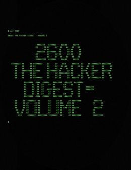 The Hacker Digest - Volume 02 (PDF)