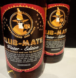 Club-Mate Winter Edition (18 pack)