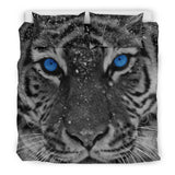 tiger-bedding set