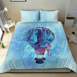 balloon- bedding set