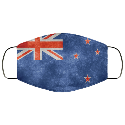 new zealand	fifth Face Mask