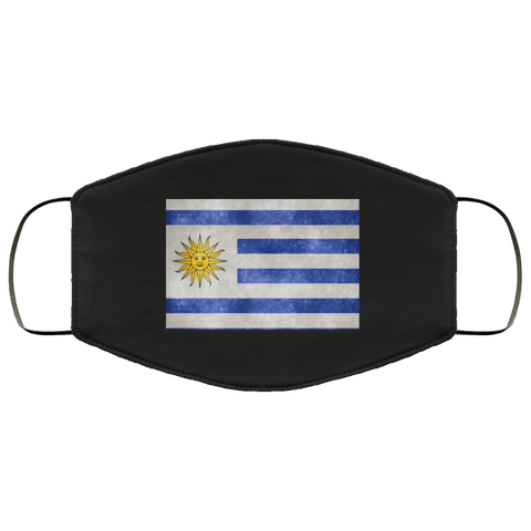 Uruguay  fifth Face Mask