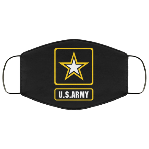 us army fifth Face Mask