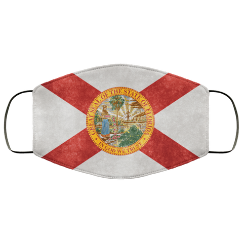 Florida Fifth Face Mask