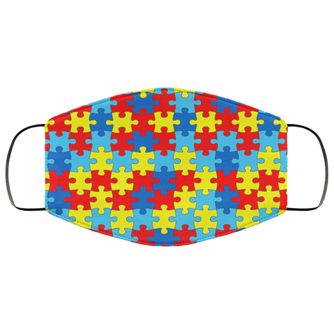 autism Second batch mask