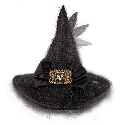 Dancing Witch Hat