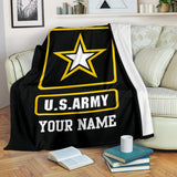 usa army-blanket
