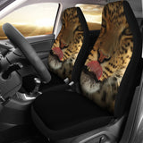 Cheetah Car seats