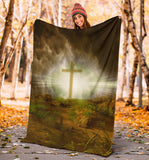 christianity- blanket