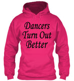 Dancers Turn Out Better