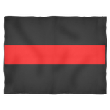 Thin Red Line Blankets - Small, Medium and Large