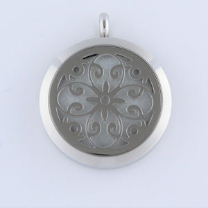 Stainless Steel Mystical Scent Pendant