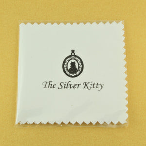 Sterling Silver Cleaning Cloth