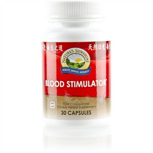 Blood Stimulator TCM Concentrate