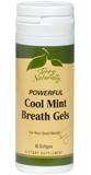 Cool Mint Breath Gels