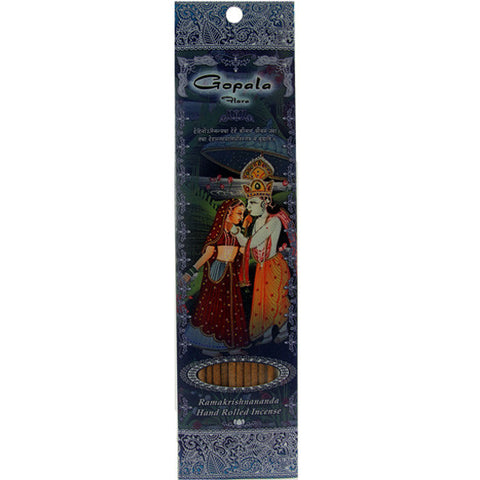 Gopala Stick Incense- Flora