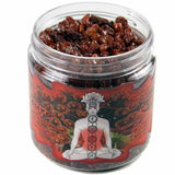 Manipura (Solar Plexus) Chakra Resin Incense - Transformation and Self-confidence