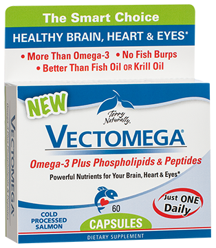 Vectomega® (Capsules)