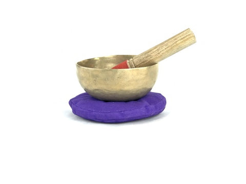 C#/G Himalayan Singing Bowl
