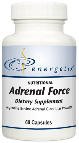 Adrenal Force  (60 caps)