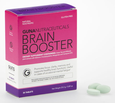 Guna - Brain Booster