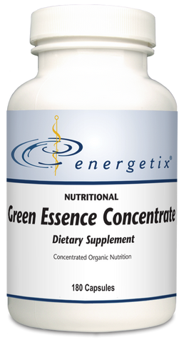 Green Essence Concentrate (180 caps)