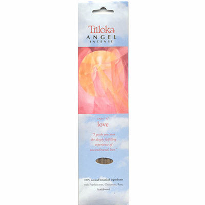 Triloka Angel Incense