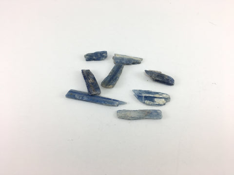Kyanite (Blue)