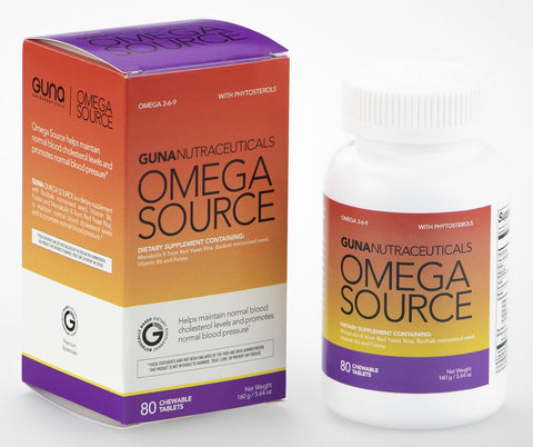 Guna - Omega Source