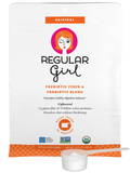 Regular Girl Prebiotic Fiber & Probiotic Blend